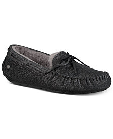 UGG® Women's Dakota Sparkle Slippers
