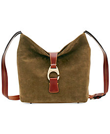 Dooney & Bourke Crossbody Hobo