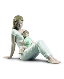 Lladró A Mother's Love Figurine