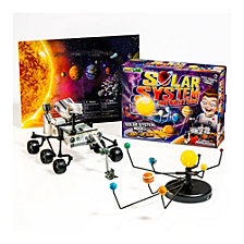 Smartlab Toys - Solar System Adventure