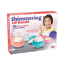Smart Lab Toys - Shimmering Lip Balms
