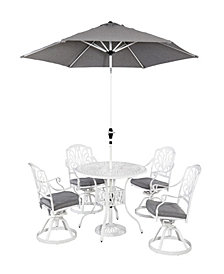 Orleans 5 Pc. Dining Group