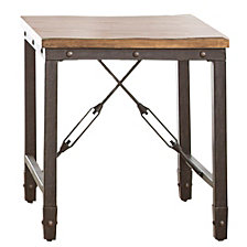 Ashford End Table, Quick Ship
