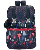 a22fd6a31301 Kipling Disney s® Mary Poppins City Pack Patchwork Backpack
