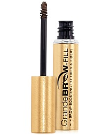 Grande Cosmetics GrandeBROW-FILL Tinted Brow Gel