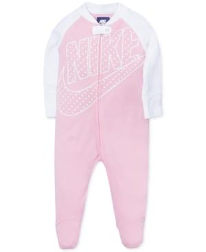Nike Baby Girls Futura...
