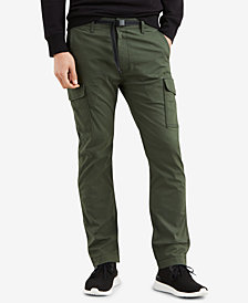 Levi's® Men's 502™ Men's Slim-Fit Tapered Cargo Pants