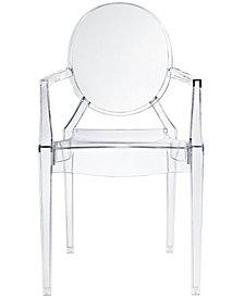 Modway Casper Dining Armchair