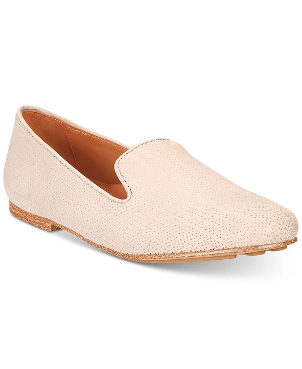 Gentle Souls by Kenneth Cole Eugene Smoking Flats