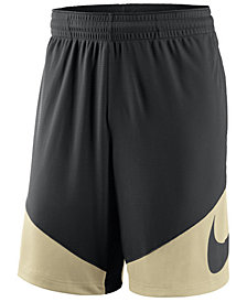 Nike Men's Purdue Boilermakers New Classic Shorts