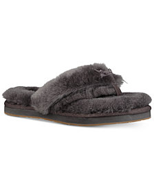 UGG® Women's Fluff Flip-Flop III Slippers