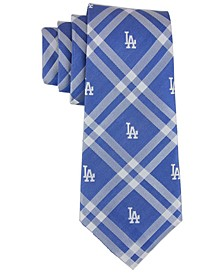Los Angeles Dodgers Rhodes Poly Tie