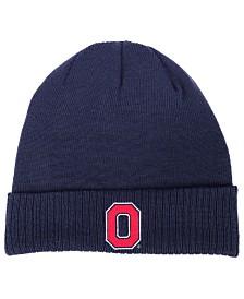 J America Ohio State Buckeyes OSU Basic Cuff Knit