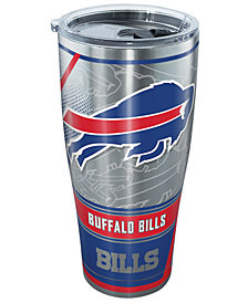 Tervis Tumbler Buffalo Bills 30oz Edge Stainless Steel Tumbler