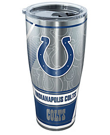 Tervis Tumbler Indianapolis Colts 30oz Edge Stainless Steel Tumbler