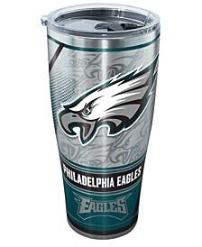 Philadelphia Eagles 30oz Edge Stainless Steel Tumbler