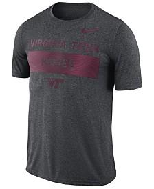 Nike Men's Virginia Tech Hokies Legends Lift T-Shirt