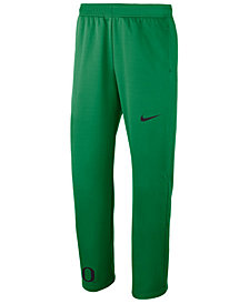 Nike Men's Oregon Ducks Therma-Fit Pants
