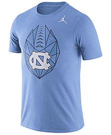 Nike Men's North Carolina Tar Heels Legend Icon T-Shirt