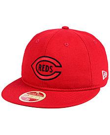 New Era Cincinnati Reds Heritage Retro Classic 59FIFTY FITTED Cap
