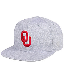 Top of the World Oklahoma Sooners Solar Snapback Cap