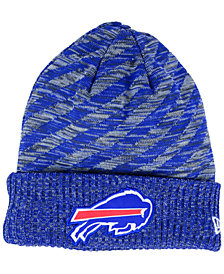 New Era Boys' Buffalo Bills Touchdown Knit Hat