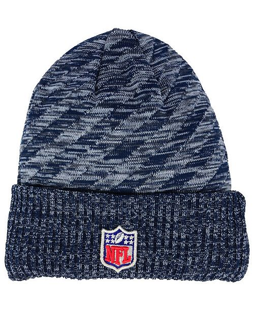 c38680ad137 New Era Boys  Tennessee Titans Touchdown Knit Hat - Sports Fan Shop ...