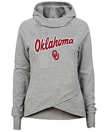 Outerstuff Oklahoma Sooners Legend Hoodie, Girls (4-16)