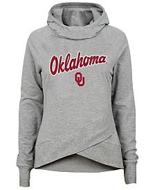 Outerstuff Oklahoma Sooners Legend Hoodie, Girls (4-16)