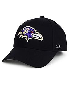 Baltimore Ravens MVP Cap