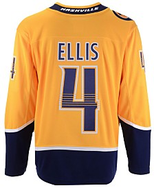 Fanatics Men's Ryan Ellis Nashville Predators Breakaway Player Jersey