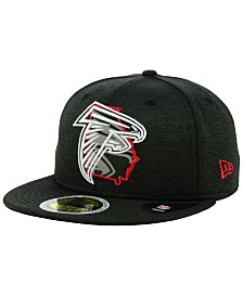 New Era Atlanta Falcons State Flag Reflective 59FIFTY FITTED Cap