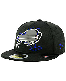 New Era Buffalo Bills State Flag Reflective 59FIFTY FITTED Cap