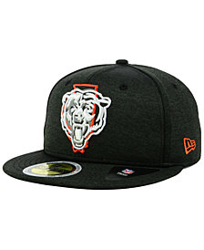 New Era Chicago Bears State Flag Reflective 59FIFTY FITTED Cap