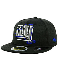 New Era New York Giants State Flag Reflective 59FIFTY FITTED Cap