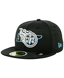 New Era Tennessee Titans State Flag Reflective 59FIFTY FITTED Cap