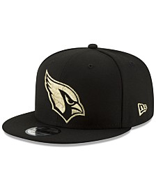 New Era Arizona Cardinals Tracer 9FIFTY Snapback Cap