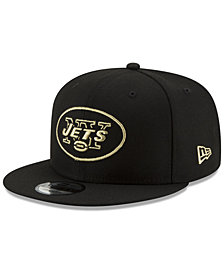 New Era New York Jets Tracer 9FIFTY Snapback Cap