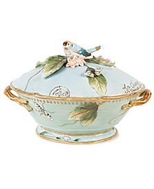 Dinnerware, Toulouse Tureen with Ladle