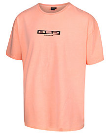 Corella Men's Oversized Graphic T-Shirt, Created for Macy's