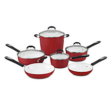 Cuisinart Cuisinart Elements Non-Stick 10 Piece Cookware Set