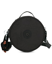 Kipling Raquel Circle Crossbody Bag