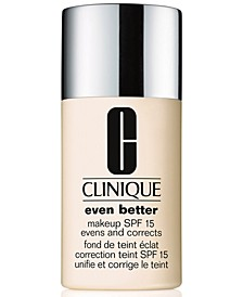 Even Better Makeup SPF 15, 1-oz.