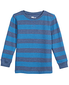 Epic Threads Toddler Boys Bowery Shirt, Created for Macy's