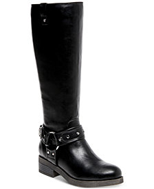 Madden Girl Mckenzie Riding Boots