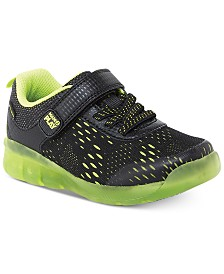 Stride Rite Toddler & Little Boys Made2Play Lighted Neo Sneakers