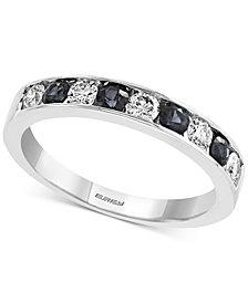 EFFY® Diamond Band (5/8 ct. t.w.) in 14k White Gold