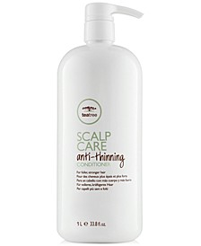 Scalp Care Anti-Thinning Conditioner, 33.8-oz., from PUREBEAUTY Salon & Spa