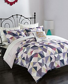 Urban Living - Briana Bedding Set