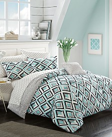 Urban Living Rebecca Bedding Set - Twin